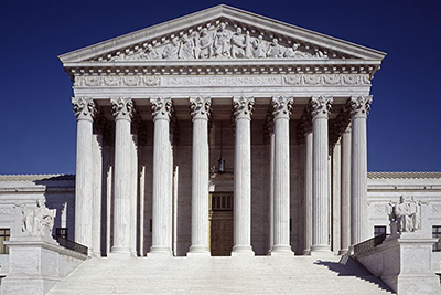 US Supreme Court Library